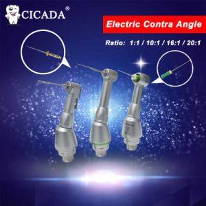 Mini Electric Contra Angle Head