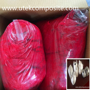 6mm Fiberglass Chopped Strand for Thermoset Bulk Moulding Compounds pictures & photos