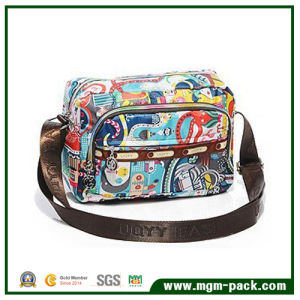 High Quality Lovely Cartoon Colorful Single Shoulder Bag pictures & photos