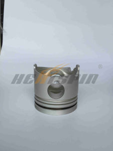 The New 4ja1 Piston for Isuzu Diesel Engine Parts with One Year Warranty pictures & photos