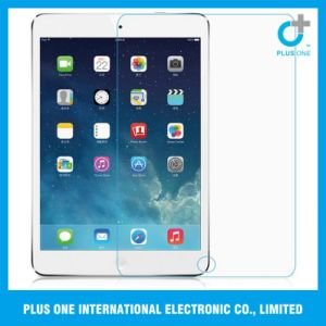 Tempered Glass Screen Protector Tablet Tempered Glass for iPad PRO pictures & photos