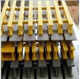 FRP/GRP Grating/Pultruded Grating/Grating Pultrusion pictures & photos