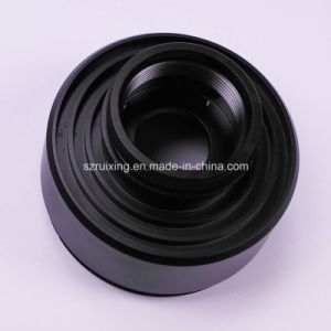 CNC Machining for Aluminum Electronic Product Accessories pictures & photos