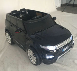 2016 Hot Selling Kid Electric Ride on Car 12 Volt pictures & photos