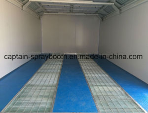 Captain Spray Booth/Painting Booth, Painting Room pictures & photos
