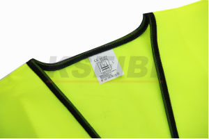 Kseibi High Visibility Reflective for Worker Safety Vest pictures & photos