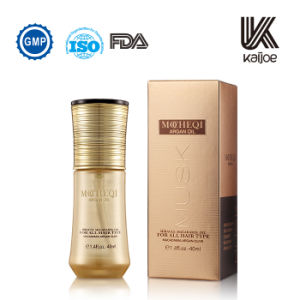 Kaijoe Company Best Quality Professional Private Label Hair Care Argan Oil for Salon Use pictures & photos