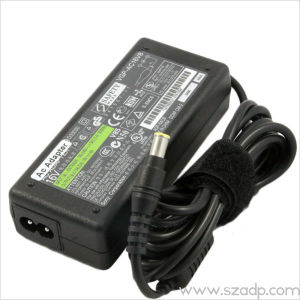 Laptop AC Adapter for Sony 16V4a pictures & photos
