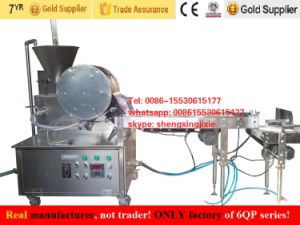Automatic Samosa Pastry Machine/Spring Roll Pastry Machine/Injera Machine/Crepe Machine (real factory not trader) pictures & photos