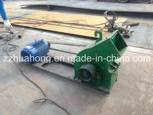 Fine Stone Crusher, Rock Hammer Mill Crusher pictures & photos