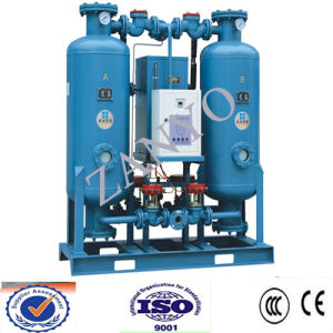 Transformer Oil Purification System by Using Silica Gel pictures & photos