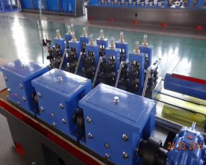 Wg16 High Frequency Tube Welding Machine pictures & photos