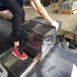 Made in China, Metal Decorative Hot Sale Stainless Steel Decorative Cover pictures & photos