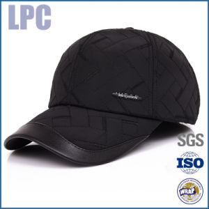 Wholesale Custom Men′s Fashion Casual Caps pictures & photos