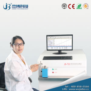 Jiebo Optical Emission Spectrometer for Metal Analysis pictures & photos