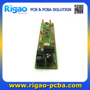 Shenzhen PCB Board with SMC by SMD Using SMT pictures & photos