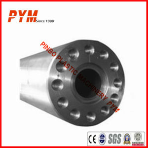 High Reputation Price Bimetallic Screw Barrel for Extruder pictures & photos