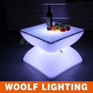 Illuminated Light up LED Modern Outdoor Furniture pictures & photos