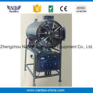 Professional 200L Horizontal Steam Sterilizer Autoclave Price pictures & photos