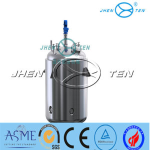 Stainless Steel Alcohol Depositing Tank pictures & photos