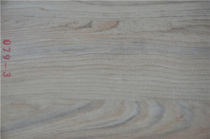 Wood Grain Design Decorative Paper pictures & photos