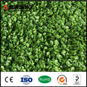China Cheap Shrubs Artificial Plants for Outdoor Gardens pictures & photos