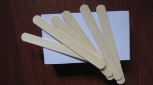 Disposable Medical Wooden Tongue Depressor (LY-WT) pictures & photos