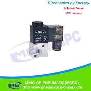 3V1 Series High Quality Solenoid Valve (3V1-M5 3V1-06)