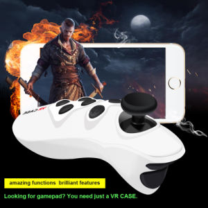 Bluetooth Remote Controller Gamepad for Vr Glasses pictures & photos
