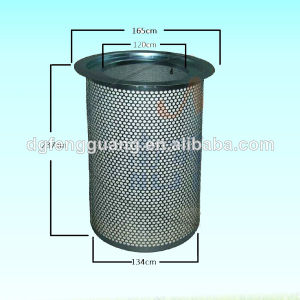 Air Compressor Industrial Air Filter Separator Kobelco Spare Parts pictures & photos