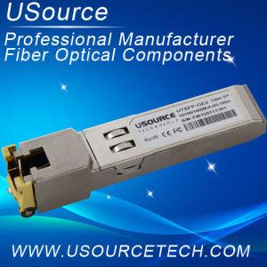 Glc-T 1000base-T Copper SFP
