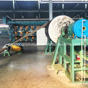 Ep Rubber Conveyor Belt for Diamond Mine, Copper Mine, Gold Mine etc pictures & photos