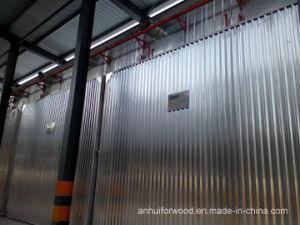 Wood Drying Kiln (heating medium: steam FW-30)