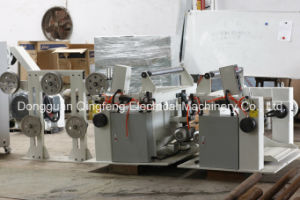 Irradiation Cable Extruder for Beam Wire and Cable pictures & photos