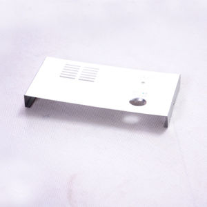 Customing Electronic Equipment Heat Dissipation Panel pictures & photos