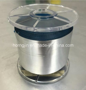 Conductive Alumnium Foil Mylar Laminated Coating Polyester Film Conductive Tape for Cable Shielding pictures & photos