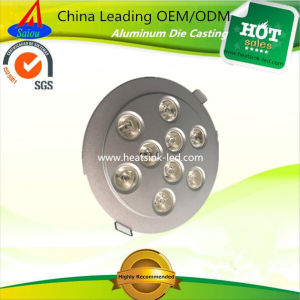 LED Union Apponited Fabrication Factory Lighting Part Coolers