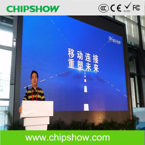 Chipshow High Quality Ah5 Indoor Full Color LED Display Panel pictures & photos