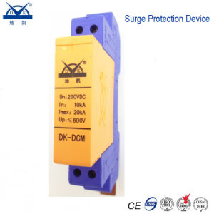 RS485 Pluggable Control Signal Line Surge Protector pictures & photos