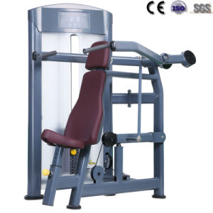 China Famous Brand Shoulder Press Body Building Machine pictures & photos