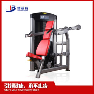 Shoulder Press Exercise Machine Gyms (Bft 3006) pictures & photos