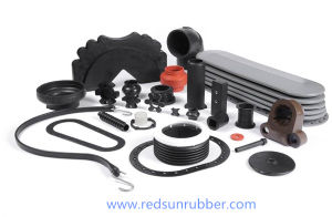 Silicone/EPDM/Nitrile/Viton/Natural Rubber Products