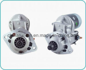 Starter Motor 128000-9500 12V 2.5kw 13t for Cummins pictures & photos
