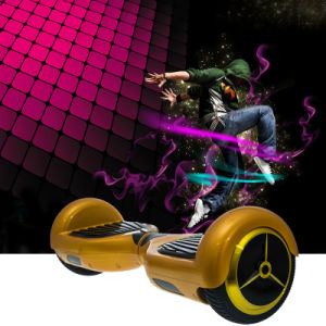 Hot Selling 2 Wheels Self Balancing Electric Skateboard pictures & photos
