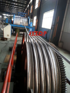 0.6/1 Kv 3+2-Core XLPE Insulation, Steel Tape Armoured Cable, PVC/PE Sheath Power Copper Cable pictures & photos