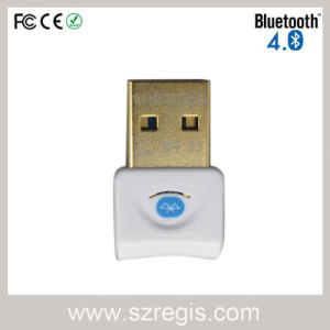 Mini Bluetooth Audio Music V4.0 USB2.0 Dongle Adapter Receiver pictures & photos