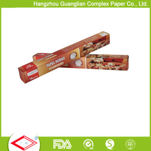 Silicone Treated Paper Sheet for Cookie Baking pictures & photos