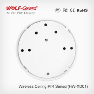 Wholesale Low Volage Ceiling-Mounted 360 Degree PIR Occupancy Motion Sensor pictures & photos