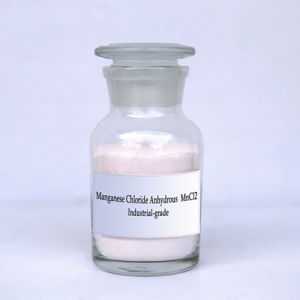 Manganous Chloride/CAS No7773-01-5 pictures & photos