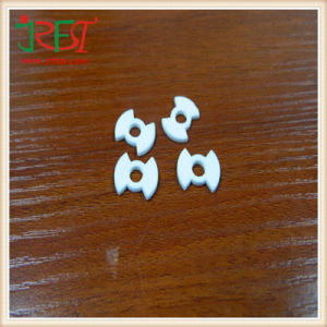 95% Alumina Ceramic Distribution Discs pictures & photos